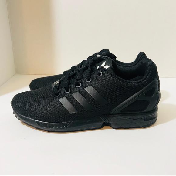 the best attitude e3538 b2102 Adidas ZX Flux Sneakers Kids 5.5